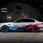 BMW M5 safetycar (6)