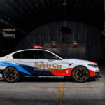 BMW M5 safetycar (7)