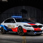BMW M5 safetycar (8)