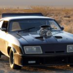 Ford Falcon Mad Max