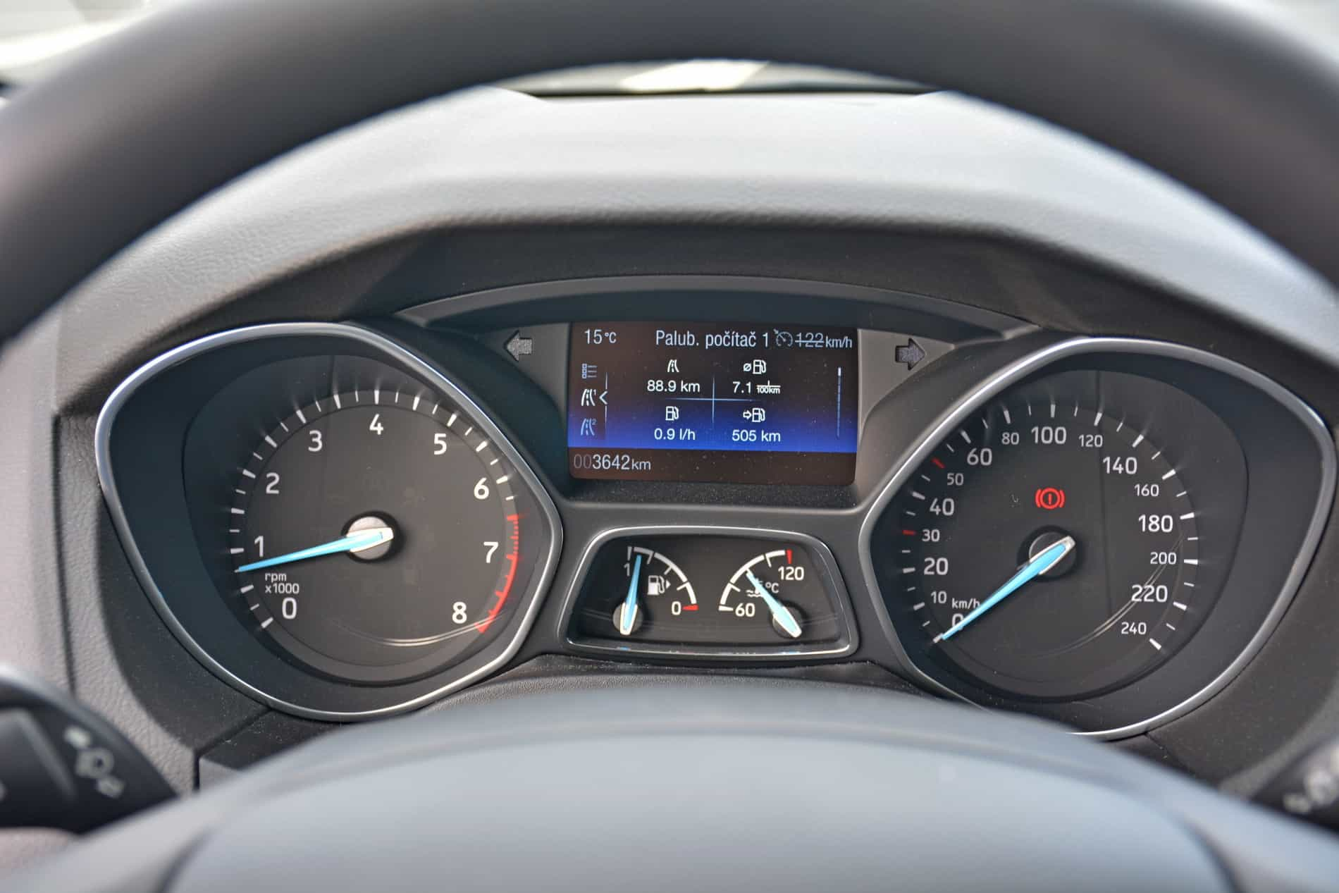 Ford Focus Ecoboost (4)