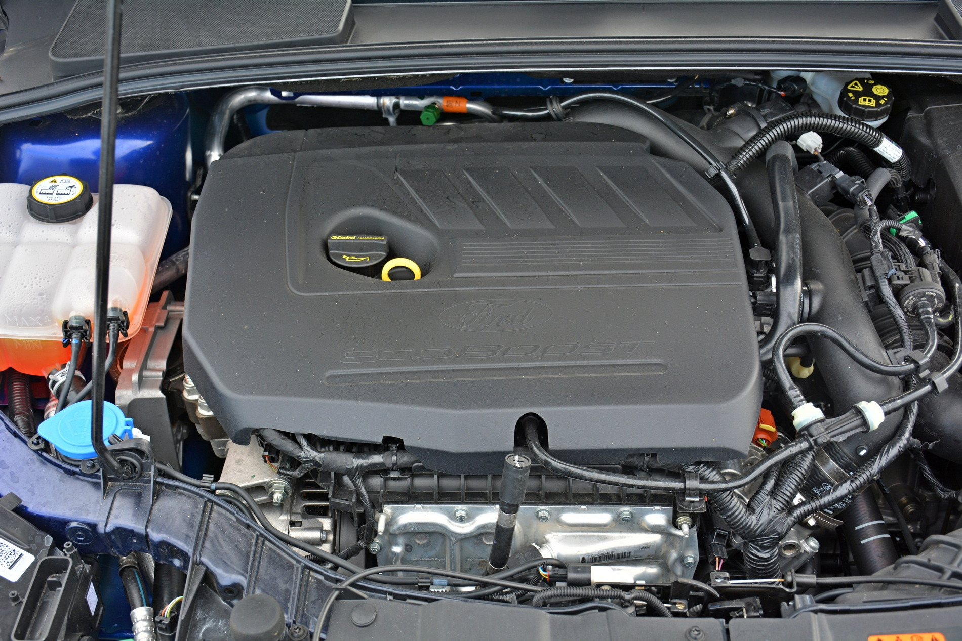 Ford Focus Ecoboost (6)