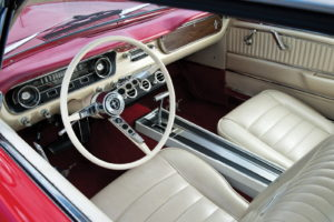 Ford Mustang 1964 (1)