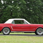 Ford Mustang 1964 (2)