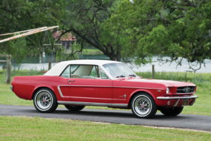 Ford Mustang 1964 (5)