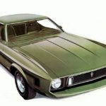 Ford Mustang 1973 (1)
