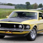 Ford Mustang Boss 302 1969 (1)
