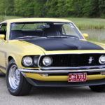 Ford Mustang Boss 302 1969 (4)