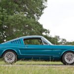 Ford Mustang Fastback 1965 (4)