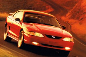 Ford Mustang GT 1996 (1)