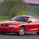 Ford Mustang GT 1996 (2)