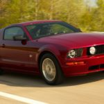 Ford Mustang GT 2005 (4)