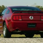 Ford Mustang GT 2005 (6)