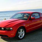 Ford Mustang GT 2009 (2)