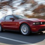 Ford Mustang GT 2009 (3)