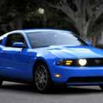 Ford Mustang GT 2009 (4)