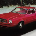 Ford Mustang II (2)