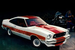 Ford Mustang II (3)
