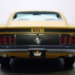 Ford Mustang Mach 1 1970 (8)