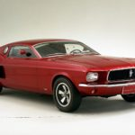 1966 Ford Mustang Mach I Concept