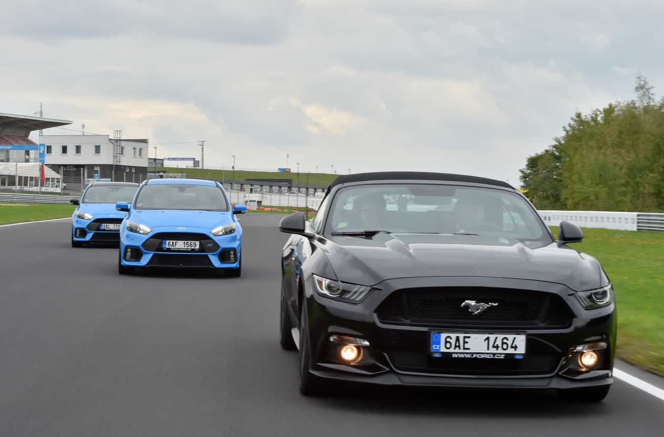 Ford Peformance Day (11)