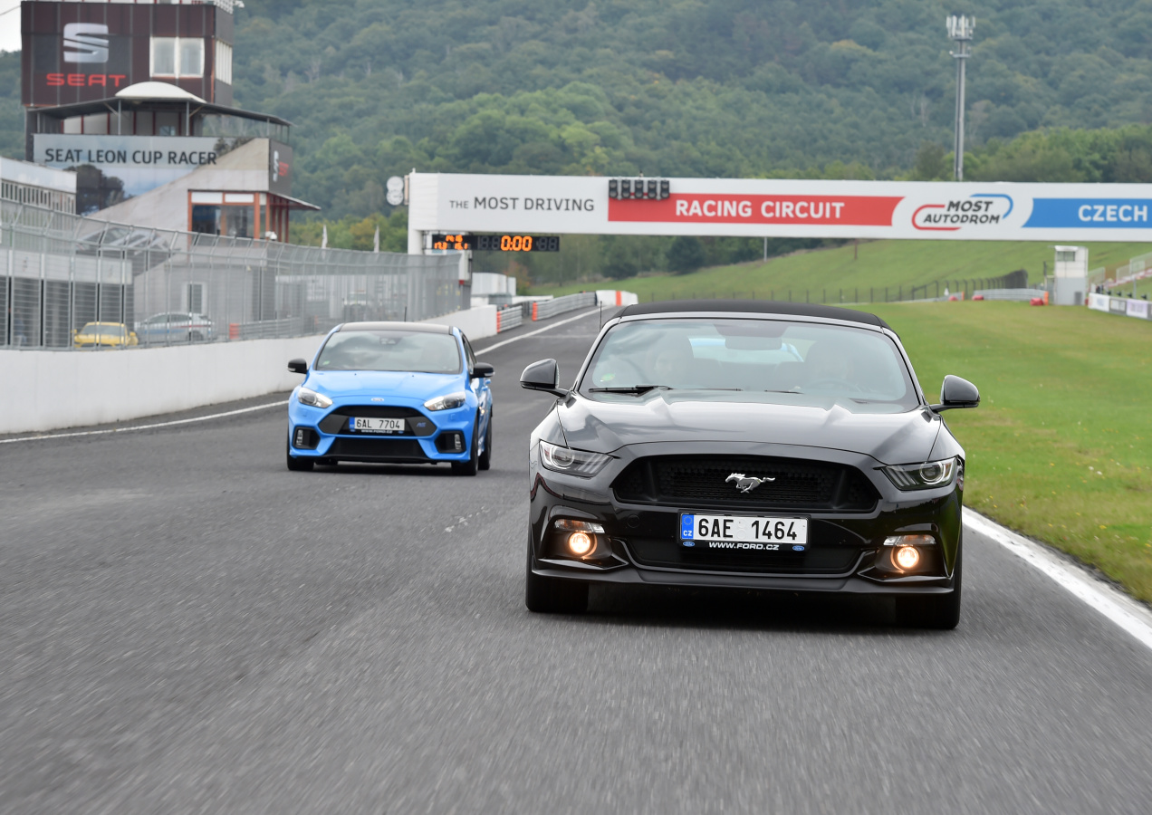 Ford Peformance Day (14)