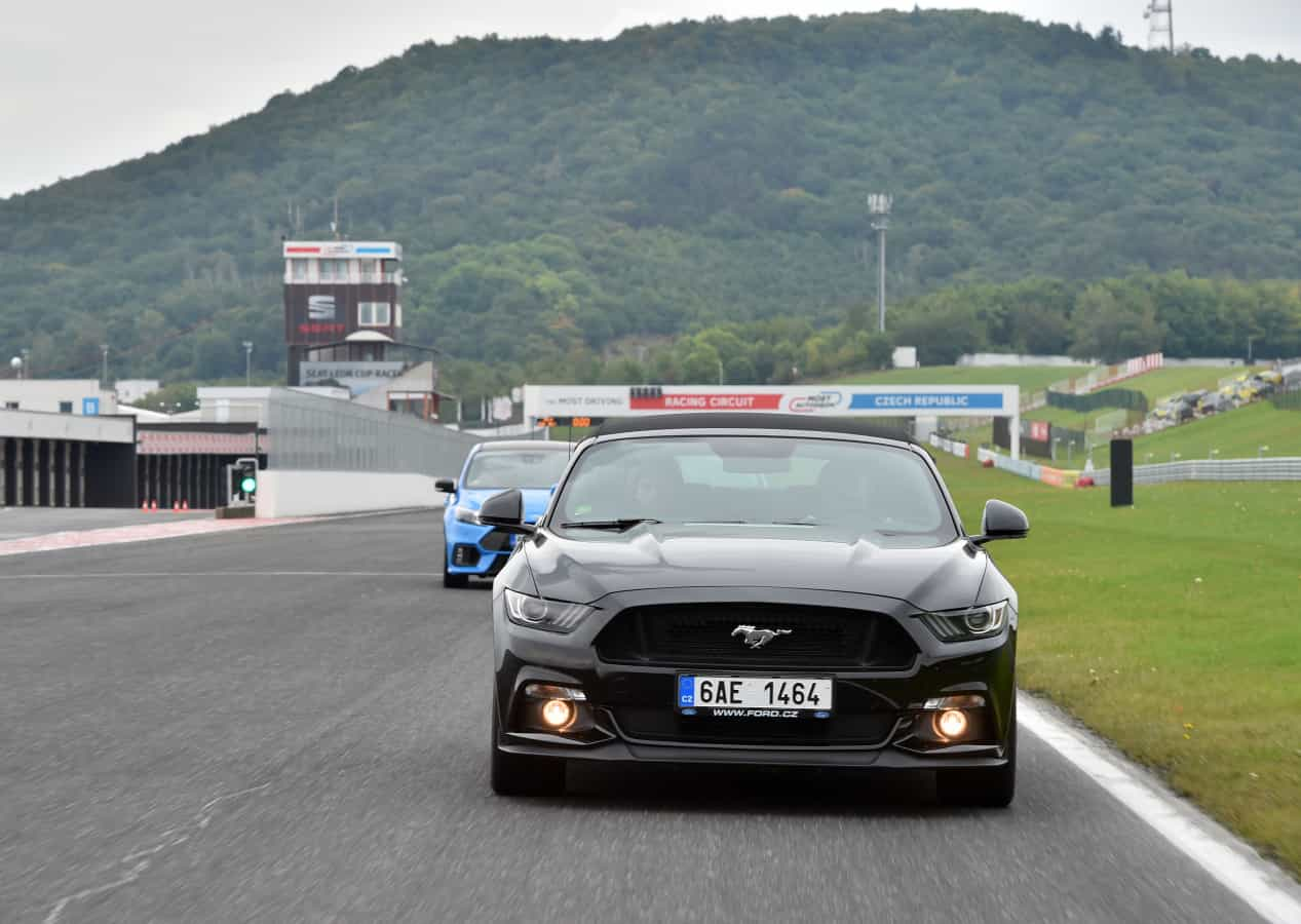 Ford Peformance Day (15)