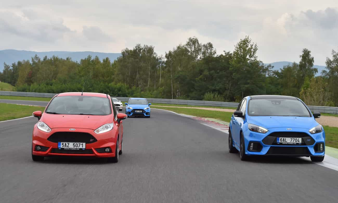 Ford Peformance Day (16)