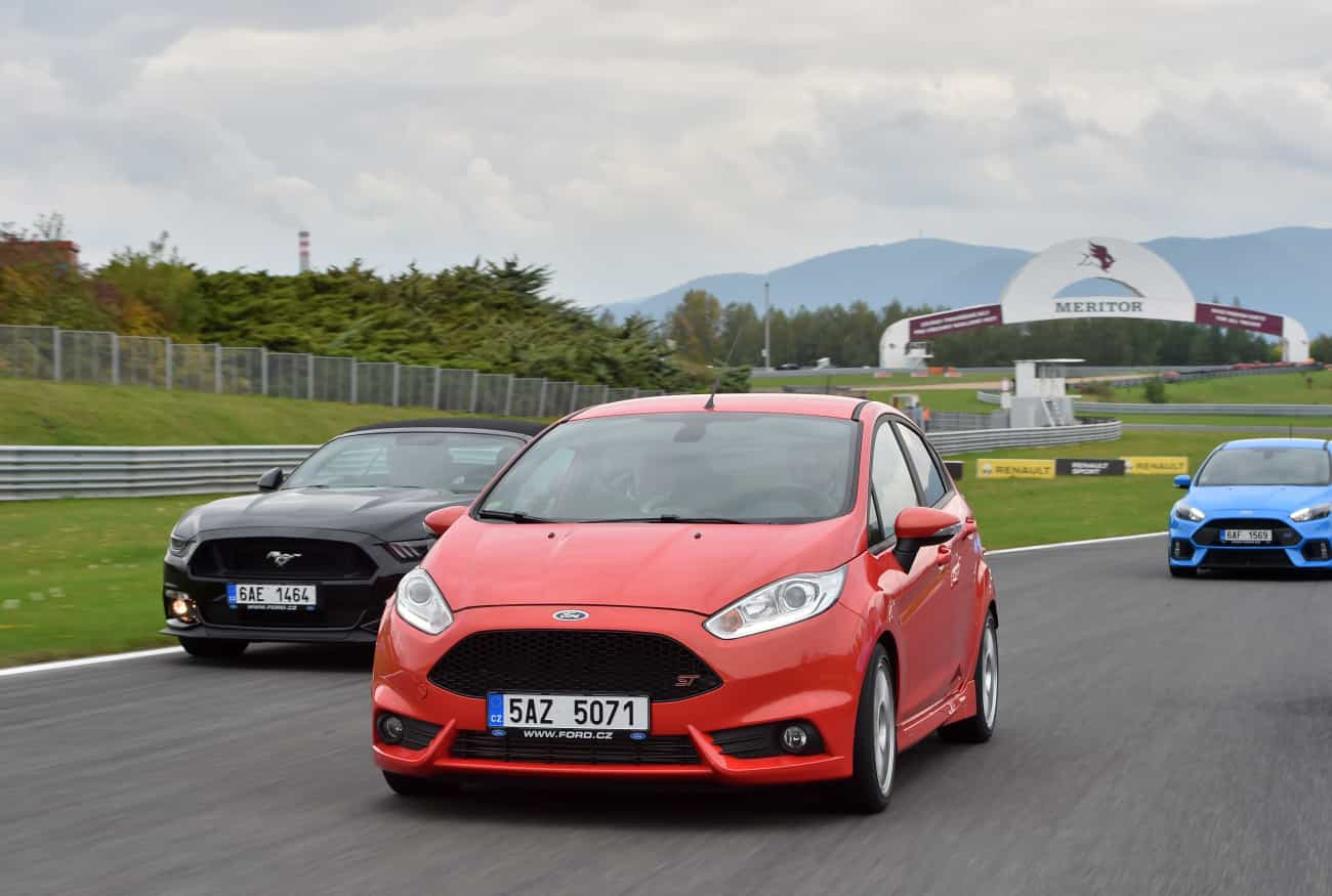 Ford Peformance Day (18)