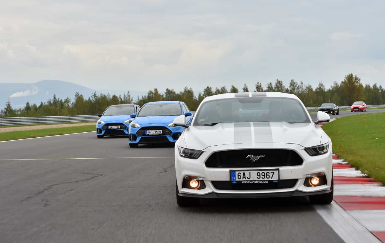 Ford Peformance Day (6)