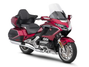 Honda Gold Wing (90)