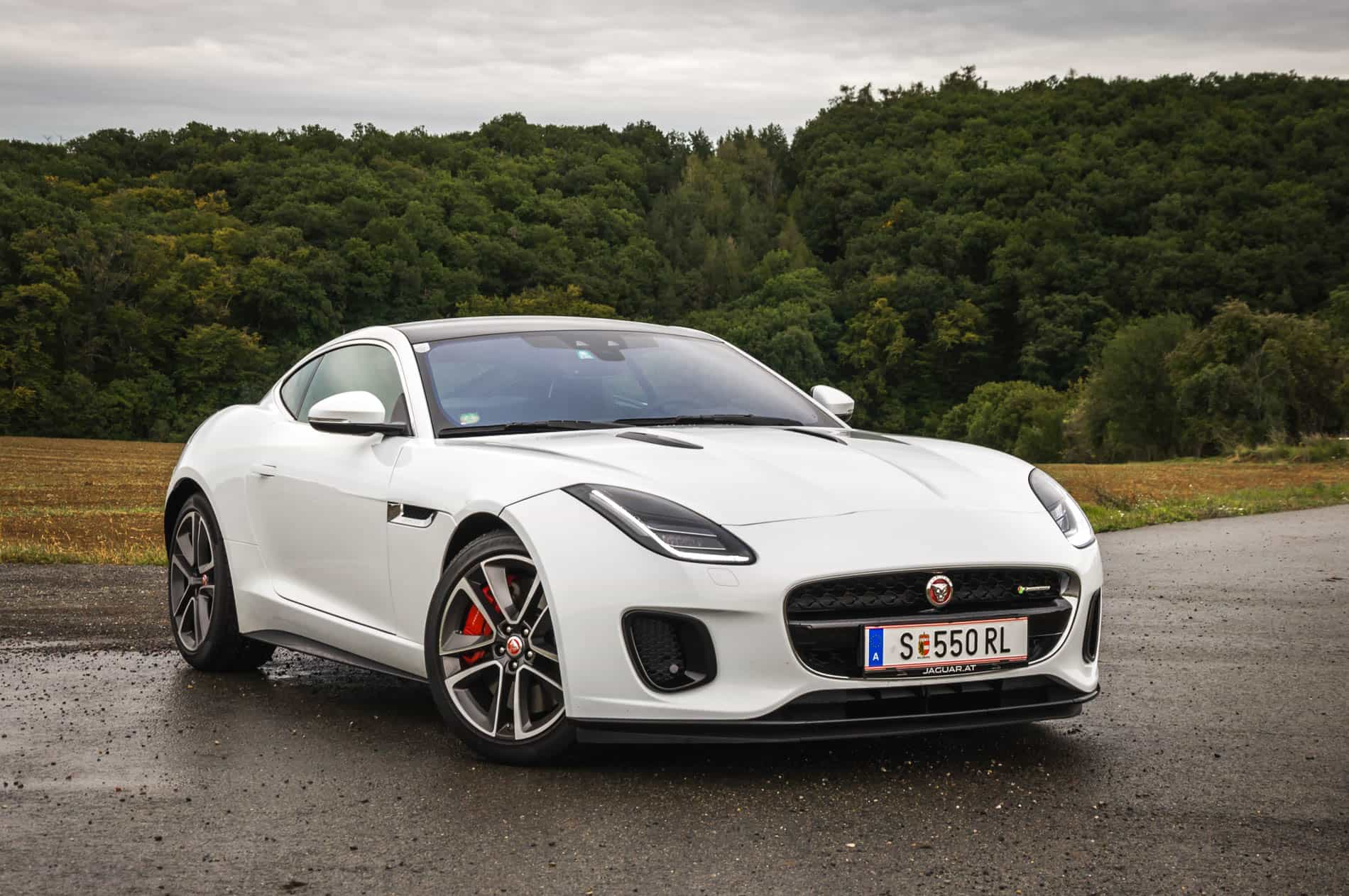 Jaguar F-Type 20-1