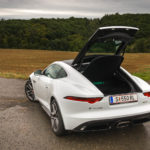 Jaguar F-Type 20-17
