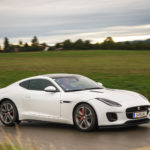 Jaguar F-Type 20-40