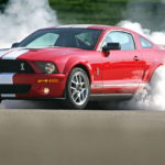 Shelby GT500 2005 (2)