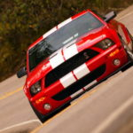 2007 Ford Shelby GT 500