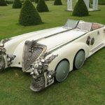 The Nautilus Car