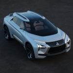 MITSUBISHI MOTORS DEBUTS THE MITSUBISHI .e-EVOLUTION CONCEPT.