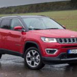 COTY Jeep Compass