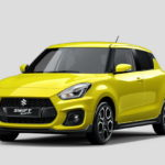 COTY Suzuki Swift