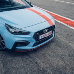 Hyundai I30N - Photo by www.dennisnoten.com