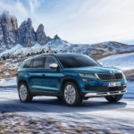 Towcar of The Year Skoda Kodiaq