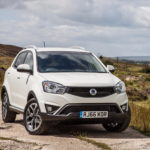 Towcar of The Year SsangYong Korando