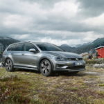 Towcar of The Year VW Golf Alltrack