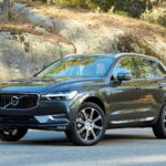 Towcar of The Year Volvo XC60