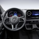 Mercedes-Benz Vans: Sprinter Innovation Campus: Segment-Definition in dritter Generation