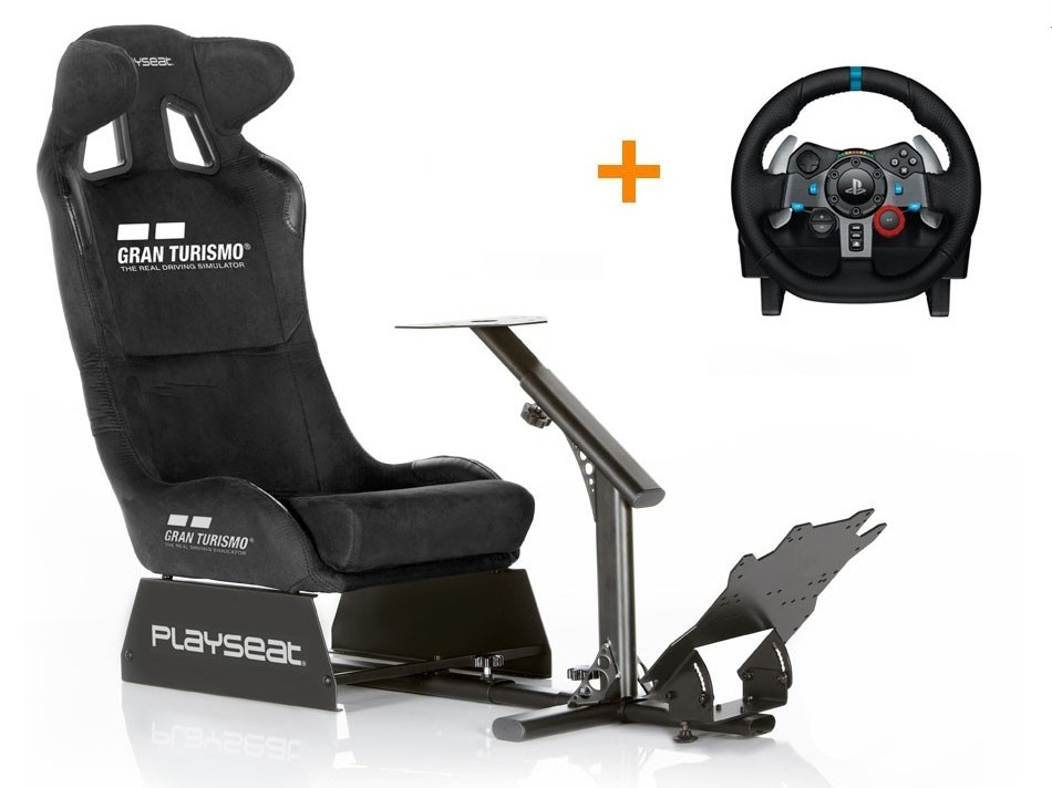 playseat a volant gt