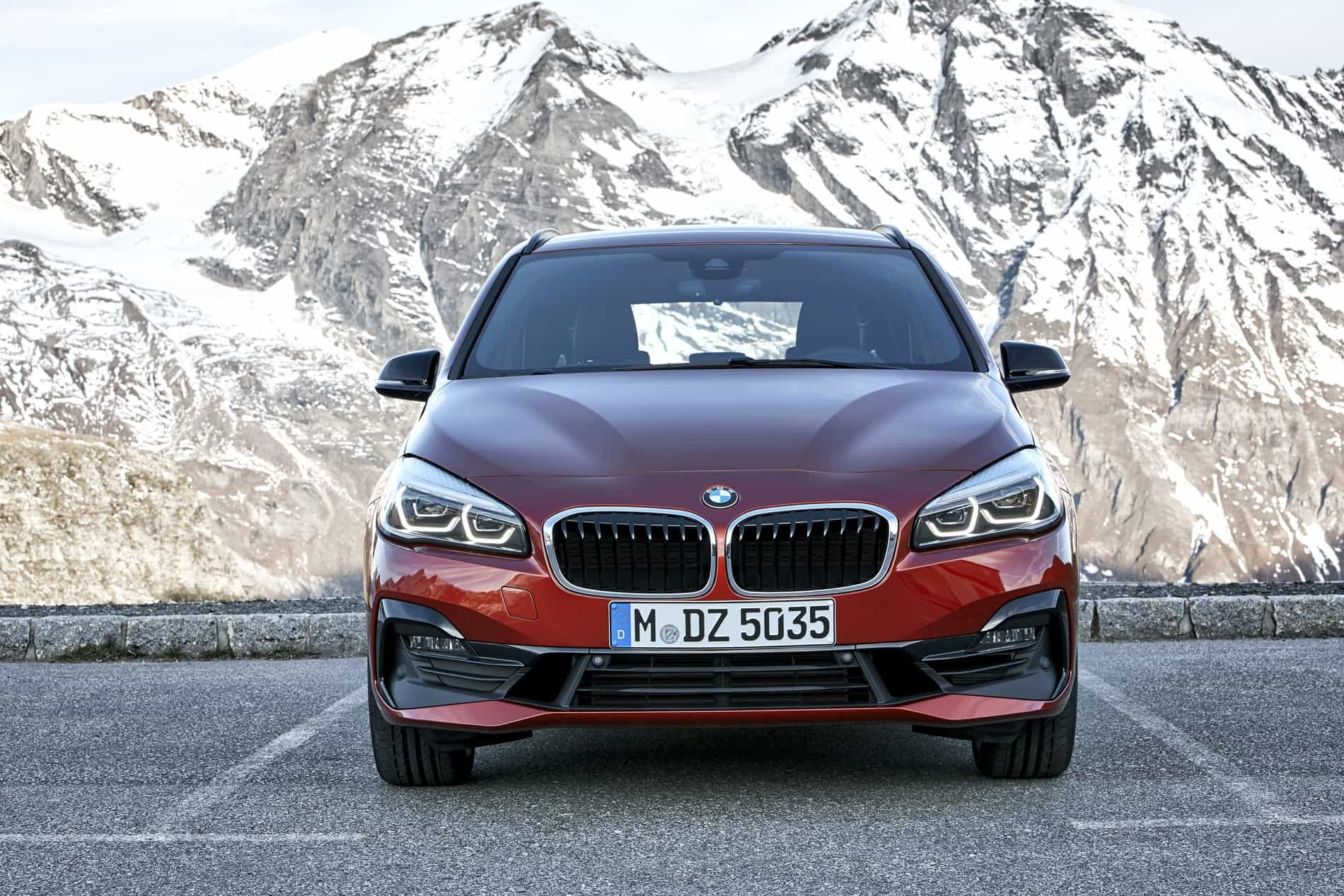 BMW 2 Active Tourer (32)