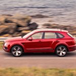 Bentley Bentayga (5)