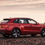 Bentley Bentayga (6)